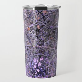 Tree #3 Travel Mug