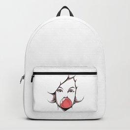 Bubblegum Gitl Backpack