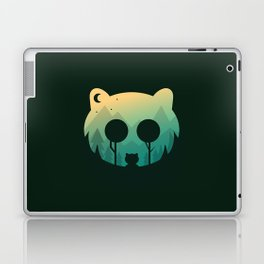 Two Little Bears Laptop & iPad Skin