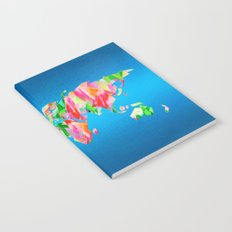 Tulip World #119 Notebook