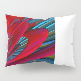 Strobe Reactor Pillow Sham