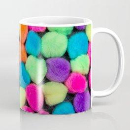 Fuzzy Things Coffee Mug