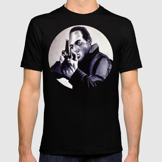 Peter Washington T-shirt