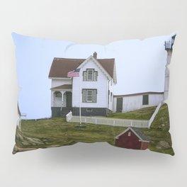 Nubble Light Pillow Sham