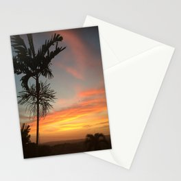 Country Sunsets Stationery Cards