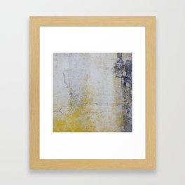 Concrete Jungle #2 Framed Art Print
