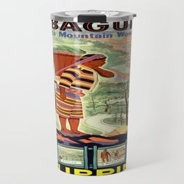 Vintage poster - Philippines Travel Mug