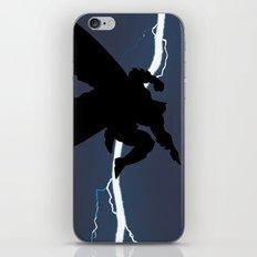 Bat Knight Returns iPhone & iPod Skin