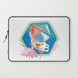 Koi D20 Laptop Sleeve