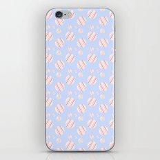 ysabel (lavender) iPhone & iPod Skin