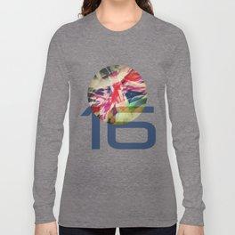 Rule Britannia Long Sleeve T-shirt