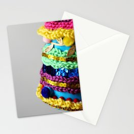 Pomnament (detail) Stationery Cards