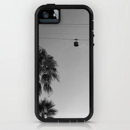 Teleferic de Montjuïc in Barcelona Spain iPhone Case