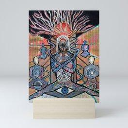Zen Mini Art Print