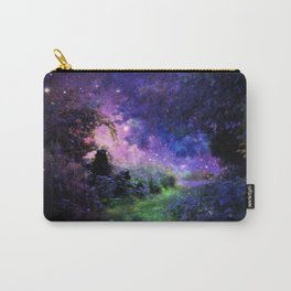 Fantasy Path Night Carry-All Pouch