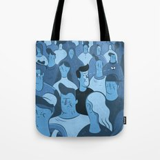 Go with the fly Tote Bag