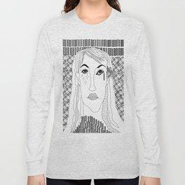 133. Long Sleeve T-shirt