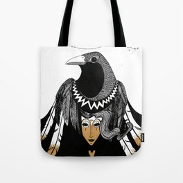 Bird Women 3 Tote Bag