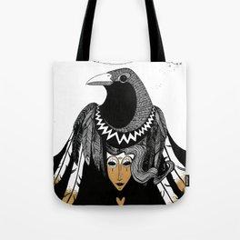 Bird Women 3 Tote Bag