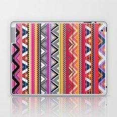Aztec #6 Laptop & iPad Skin