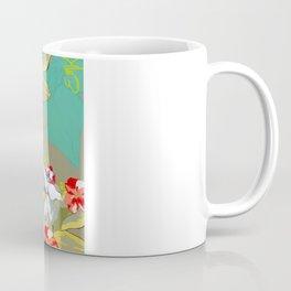 The Tropics Coffee Mug