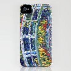 Monet Interpretation iPhone (4, 4s) Slim Case