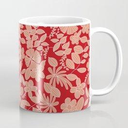 My Flower Design 5 Coffee Mug