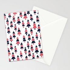 Forrest Pattern Stationery Cards