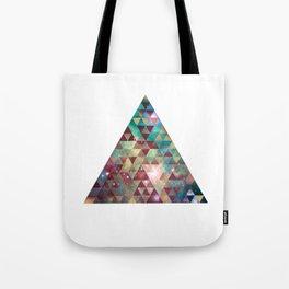 Triangle Nebula  Tote Bag