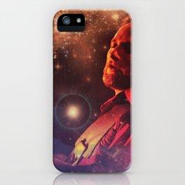 Stills In The Sky iPhone Case