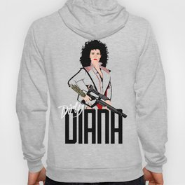 Dirty Diana Hoody