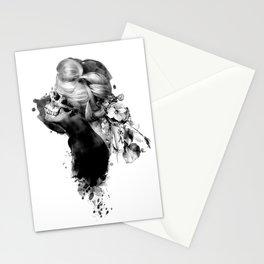 MOMENTO MORI XII Stationery Cards