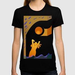 Golden Moments T-shirt