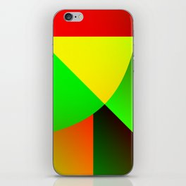 Abstract & colors 26 iPhone Skin