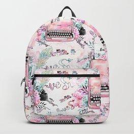 Love story Backpack
