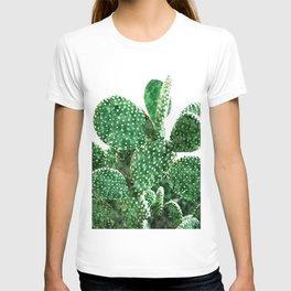 Velvet Cactus T-shirt