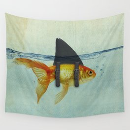 BRILLIANT DISGUISE 02 Wall Tapestry