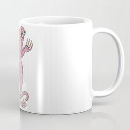 Pink Panther Coffee Mug