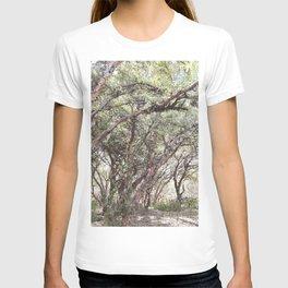 Trees at Sacsayhuaman T-shirt