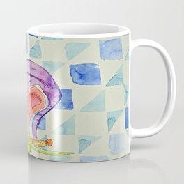 Outrageous Ovaries Coffee Mug