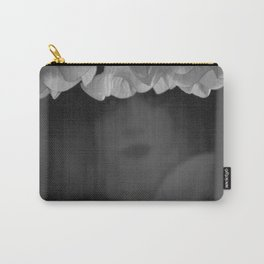 crystal eyes Carry-All Pouch