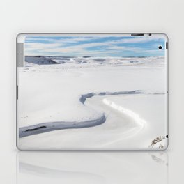 Yellowstone National Park - Trout Creek Laptop & iPad Skin