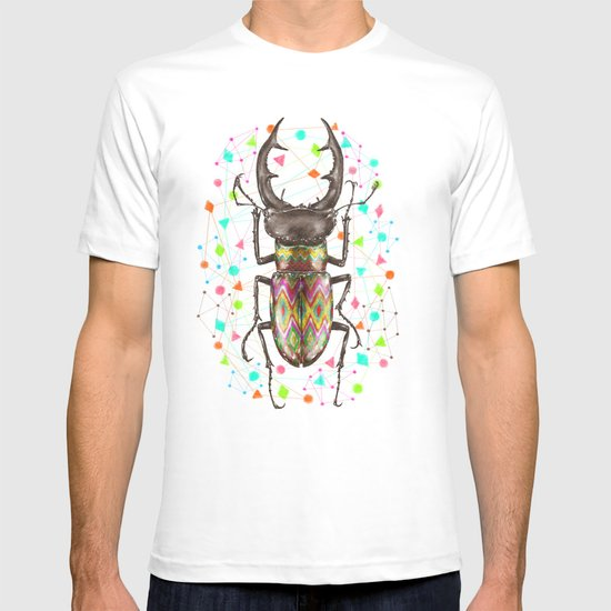 INSECT IV T-shirt