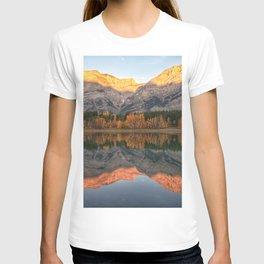 Autumn Gold T-shirt