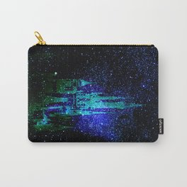 Dream castle. Fantasy Carry-All Pouch