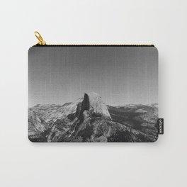 Glacier Point, Yosemite National Park VI Carry-All Pouch