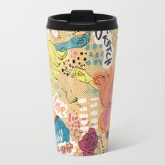 Pop Doodle Travel Mug