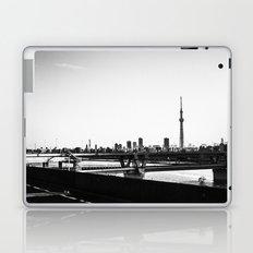 Sky Tree, Tokyo Laptop & iPad Skin