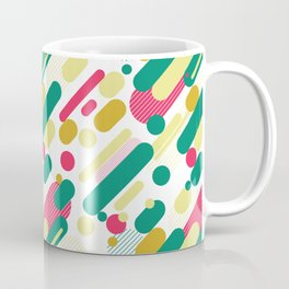 Bubble Pop Anza Evergreen Coffee Mug