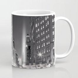 Nightfall in NYC Coffee Mug